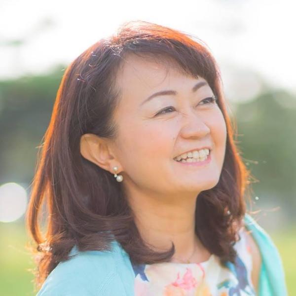 主婦の起業を応援する彩塾 塾長 山口朋子さん